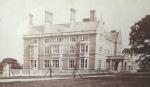 Blackmore Park mansion, c.1870