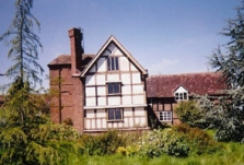 Bed and Breakfast in Malvern