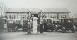 Hanley Swan garage,1930s