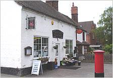 Hanley Swan Village Stores
