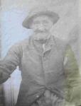 Yew Tree estate farm labourer,1890s