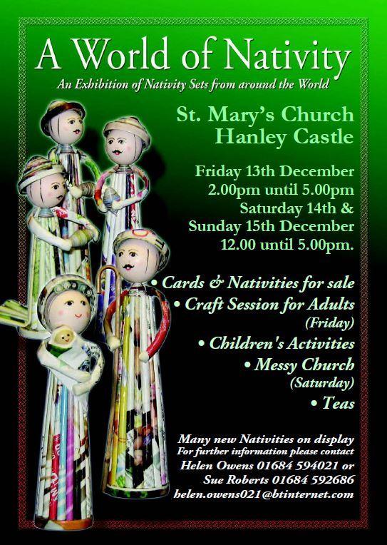 World of Nativity 2013